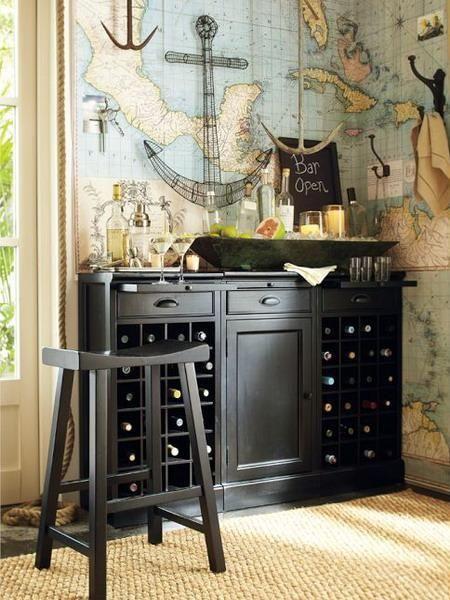 25 best Home bar furniture ideas on Pinterest Home bars Bar