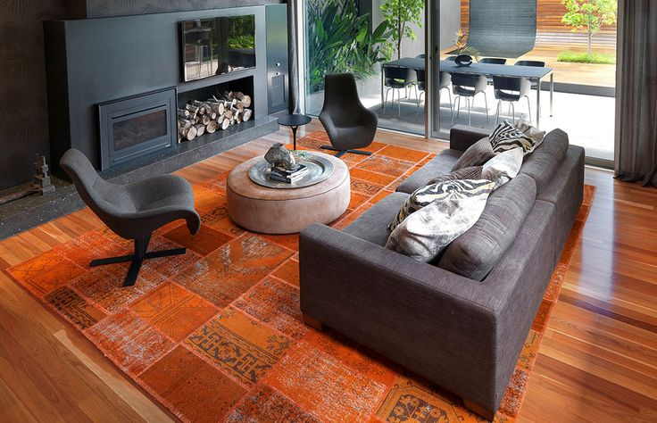 Private Residence | Rugs Carpets and Design