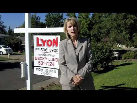 Watch our video: Becky Discusses Short Sales for Sellers