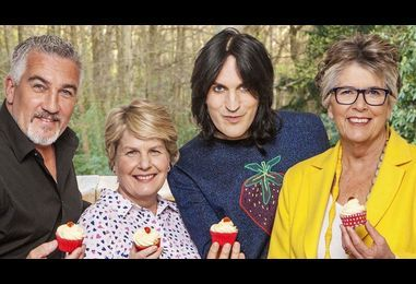 Great British Bake Off: Channel 4 says the show will be more 'modern' - BBC News