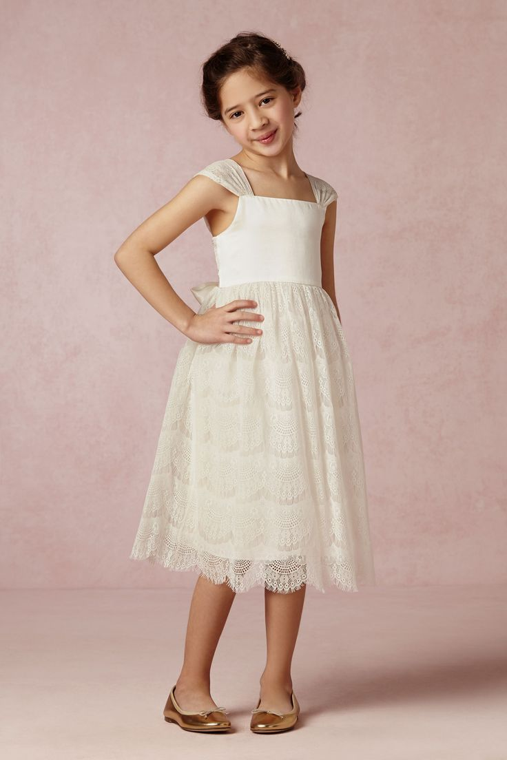 63 best flower girl dresses images on Pinterest | Girls dresses ...