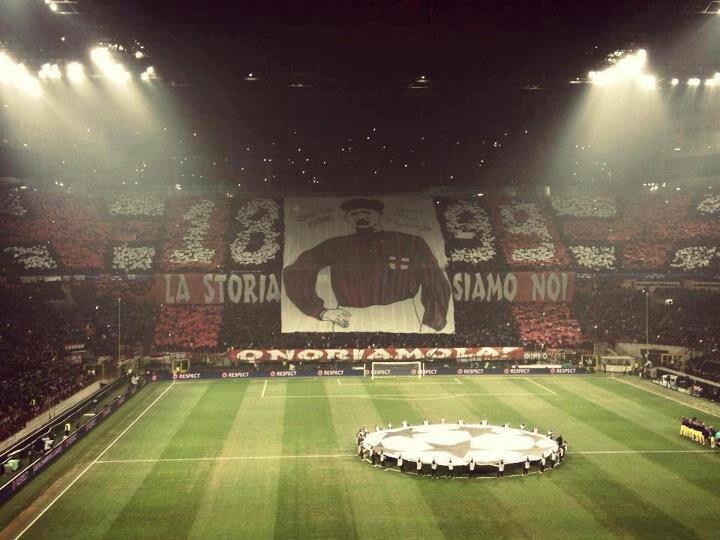 La storia siamo noi - AC Milan