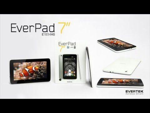 EverPad E7034HG