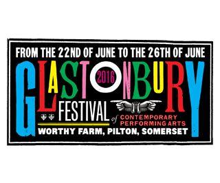2016 | Glastonbury Festival musical lineup. Includes Gary Clark Jr. !