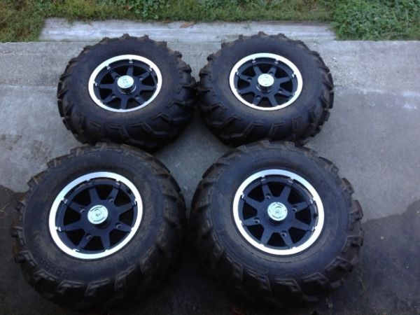 cheap aftermarket rims and tires