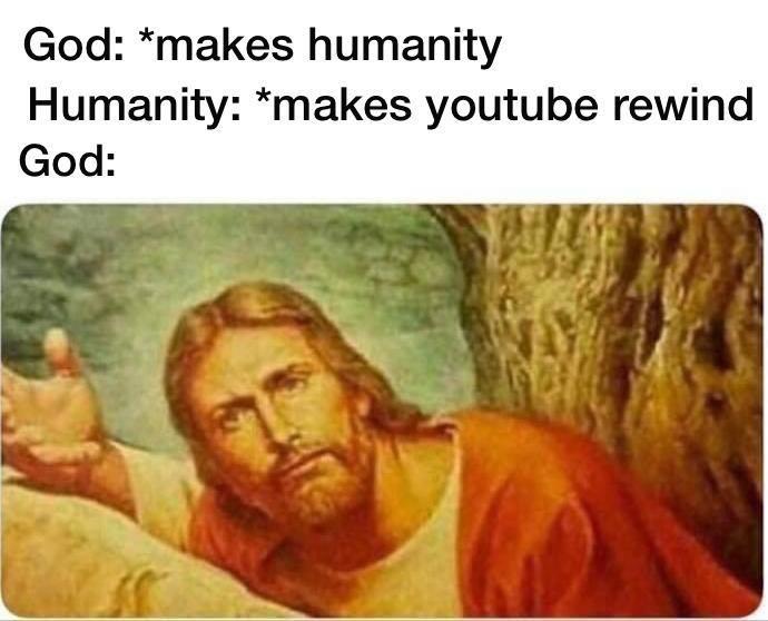 Pin By Alicia Domnik On Meme Jesus Memes Christian Memes Funny Images