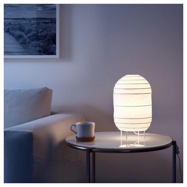 Storuman Table Lamp White Ikea White Table Lamp Table Lamp Table Lamp Shades