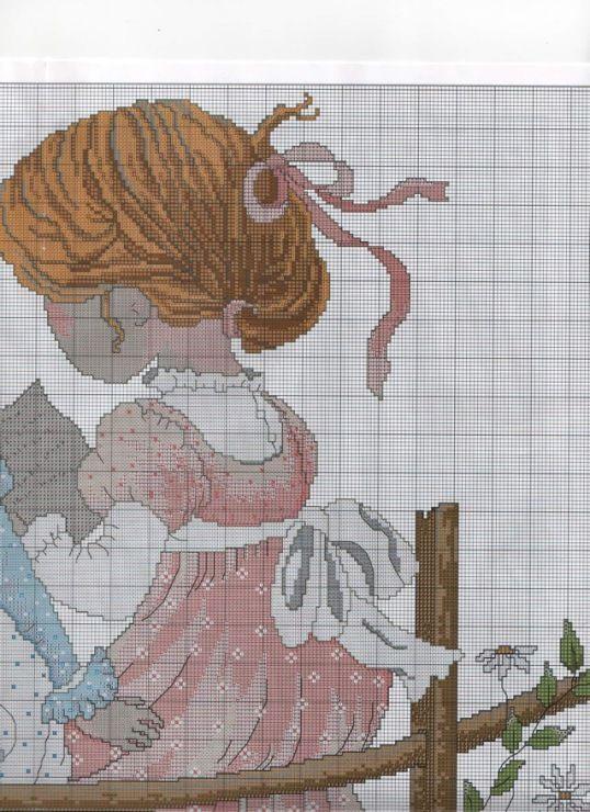 Gallery.ru / Фото #69 - Las Labores de Ana Cuadernos 47 - tymannost