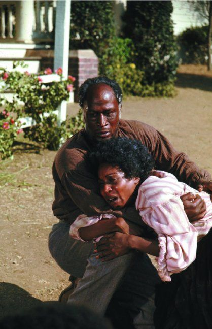 Roots (television miniseries based on Alex Haley's 1976 novel  Roots: The Saga of an American Family) first aired on ABC on January 23,1977.