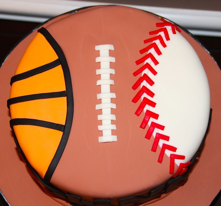 25 Best Ideas About Football Cupcakes On Pinterest