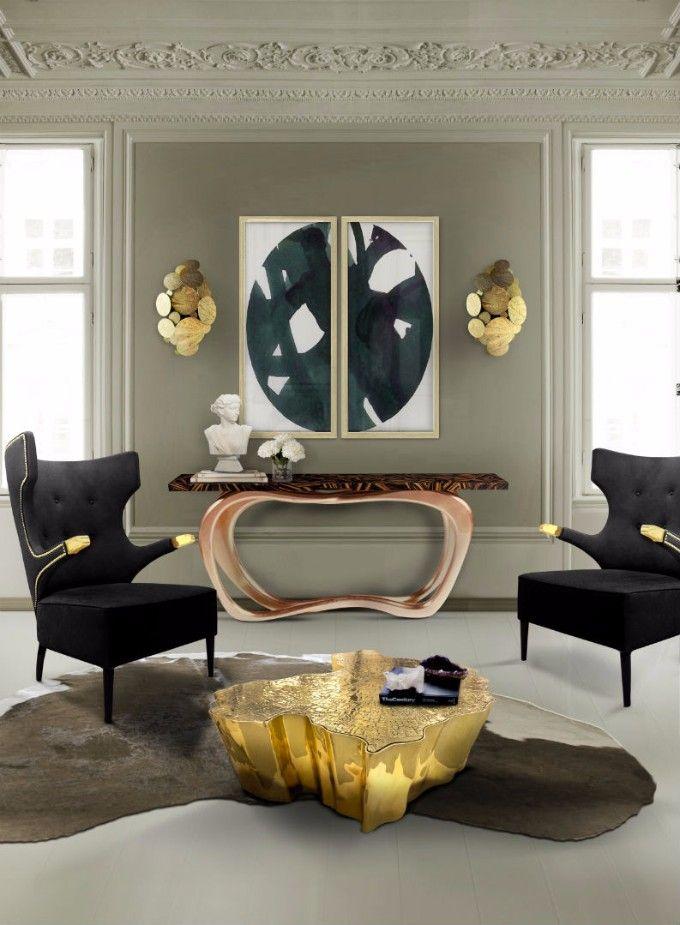 die besten 17 ideen zu modernen luxus auf pinterest | moderne, Hause ideen