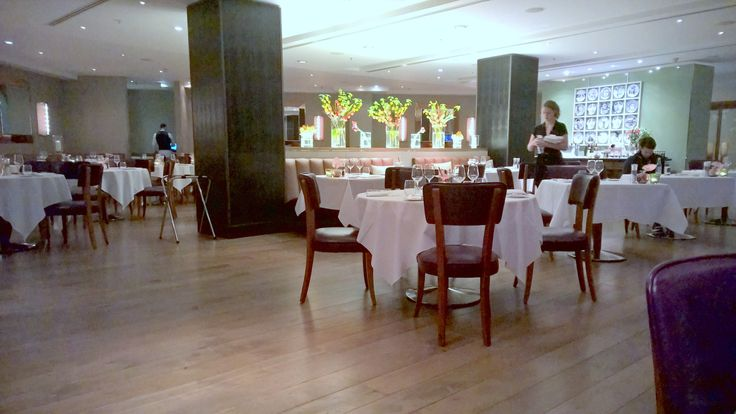 Special: Dinner at The Lowry Hotel Manchester - http://traveluxblog.com/2015/11/27/special-dinner-at-the-lowry-manchester/ #travel #wanderlulst #luxury #manchester #thelowry #thelowryhotel #food