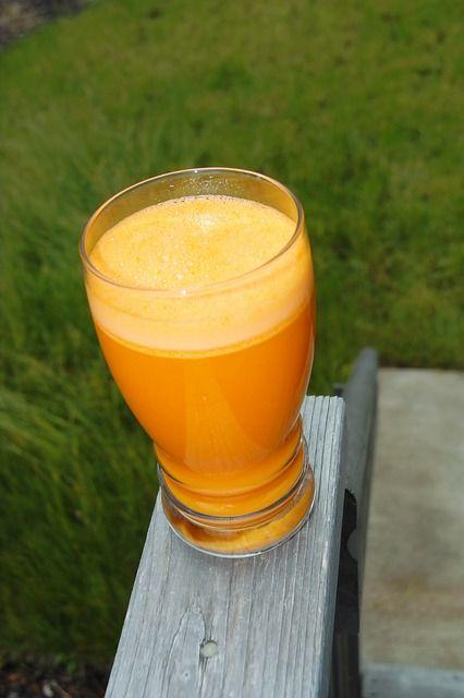 Carote: abbronzatura e non solo #carrotsjuice #natural #health