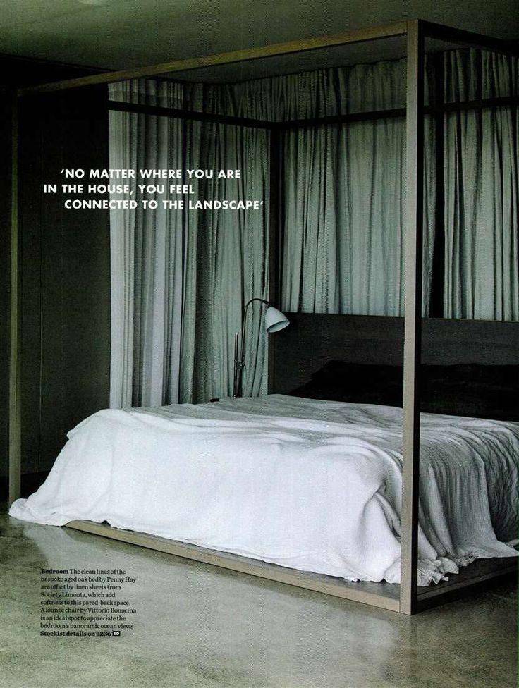 elle decoration uk september 2013 stylist tessa pearson ph simon wilson bed linen by