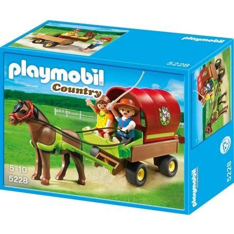 Witajcie:)  Kolejny zestaw z serii Country - Playmobil 5228 - Zaprzęg z Kucykiem dla dzieci od lat 4.   Bryczka, kucyk, 2 ludziki oraz drobne akcesoria tematyczne.  Zestaw 5228 można połączyć z zestawem 5348 oraz 5893.   Sprawdźcie sami:)  http://www.niczchin.pl/playmobil-country/3042-playmobil-5228-zaprzeg-z-kucykiem.html  #playmobil #country #zabawki #niczchin #krakow
