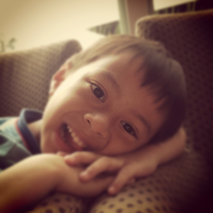Arjen Smile @novotel bandung