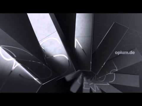 OPIUM: NARS COSMETIC TV AD - YouTube