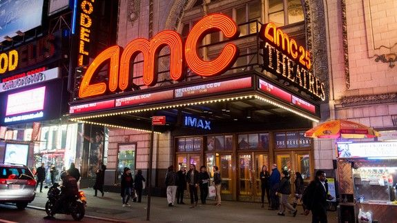 Biggest theater chain to $9.99-per-month MoviePass: Not welcome here