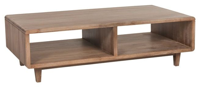 Arden Coffee Table, Coffee Tables