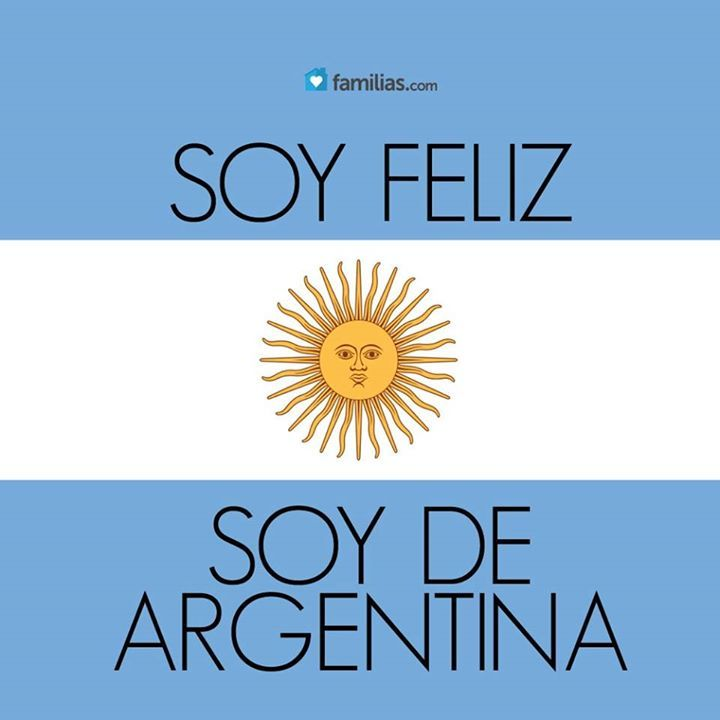 Soy Argentina!