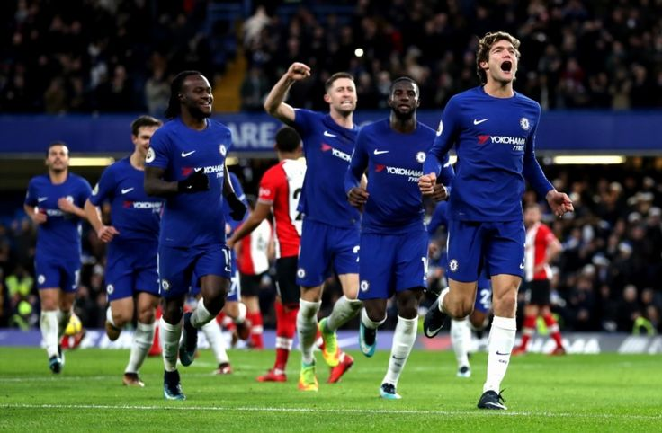 EPL Fixtures: Chelsea v Brighton - injury news, kick-off time, form guide & betting odds The Blues welcome Chris Hughton's side to Stamford Bridge on Boxing Day. But will they enjoy their Seagulls as much as their Christmas turkey? https://www.thesouthafrican.com/epl-fixtures-chelsea-v-brighton-injury-news-kick-off-time-form-guide-betting-odds/