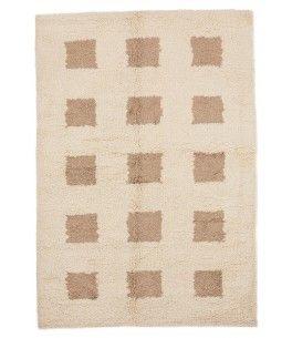 Wollshaggy Teppich Dieser Schöne Wollshaggy Teppich 00011181 Stammt Aus  Indien Und Hat Die Farbe Beige, Braun. Der Teppich Ist Aus Hochwertigem  Material ...