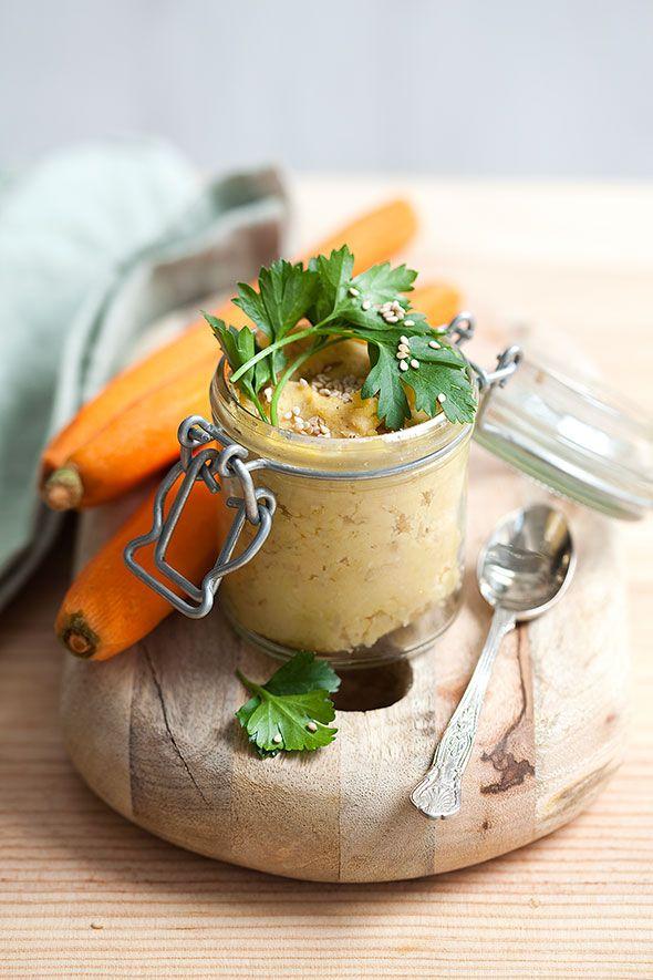Zes gezonde snacks om thuis te maken | zininmeer