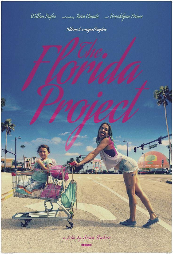 Η κριτική του Athens24.gr για την ταινία: The Florida Project