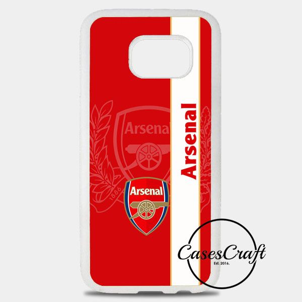 Arsenal Club Samsung Galaxy S8 Plus Case | casescraft