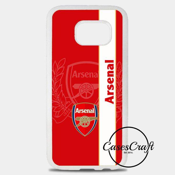 Arsenal Club Samsung Galaxy S8 Plus Case | casescraft
