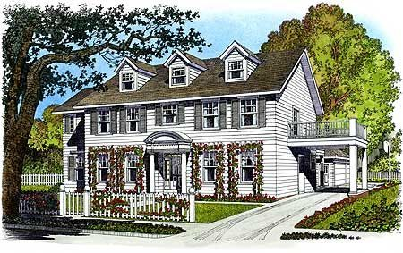 25 best home design images on pinterest home ideas for Father of the bride house plan