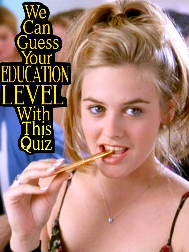 Are You Smart Enough To Ace This Basic Knowledge Quiz?
