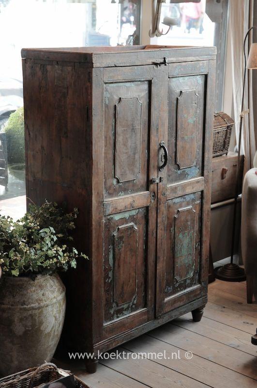 ▇  #Vintage #Home #Decor  via - Christina Khandan  on IrvineHomeBlog - Irvine, California ༺ ℭƘ ༻