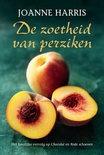 Na Chocolat en Rode schoenen: De zoetheid van perziken