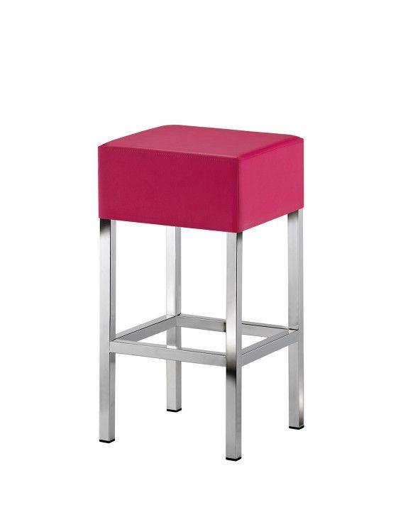 Cube 1603 Bar Stool