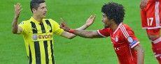 Lewandowski erklärt Wechsel | Bundesliga | Fußball