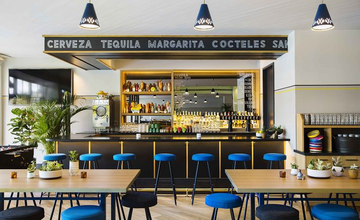 The visionary ethos of Urby, the lifestyle-oriented rental community from the developer Ironstate, has brought a stylish Mexican eatery to the shores of Staten Island. The cheekily named Gringo's Tacos makes no false claims with its Mexican-inspired Am...