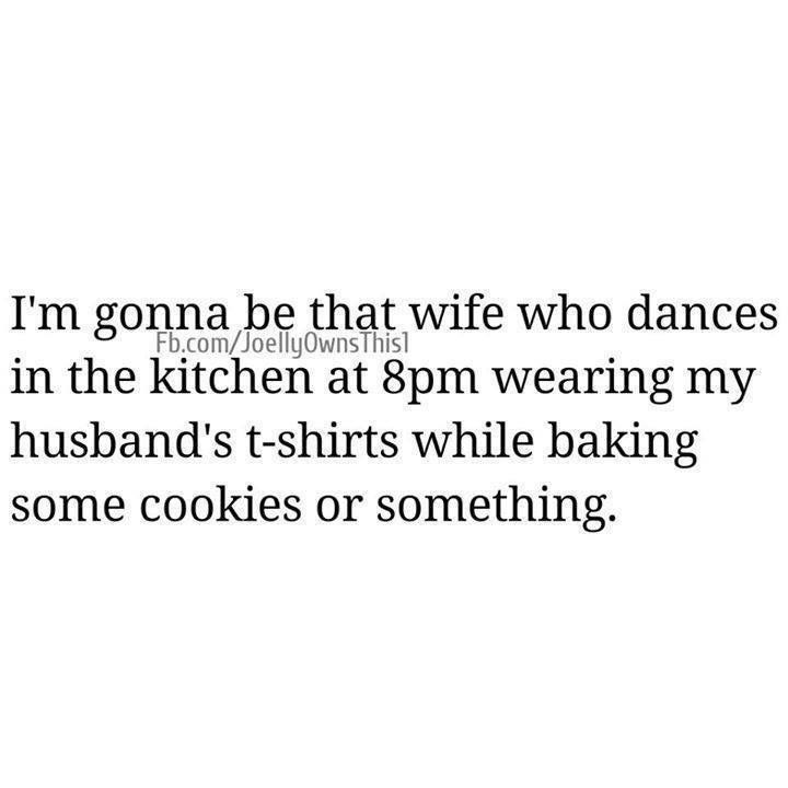 This will most definitely be me in the future