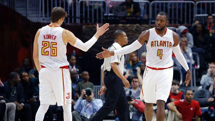 What the Hawks seek in a Paul Millsap trade
