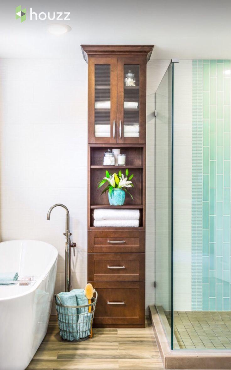 Bath Linen tower cabinet 33 best Powder