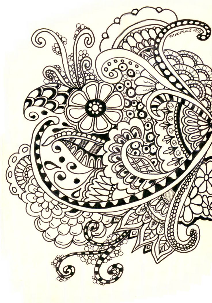 henna designs drawing - Google Search | School - Art ...