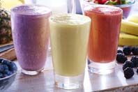 wow - what a tasty drink selection! These were shot by Gideon hart in London. He's a bit of a smoothie.