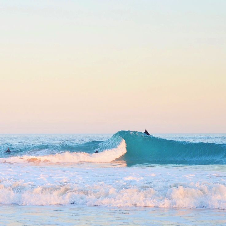 Knights Beach, South Australia in Spring