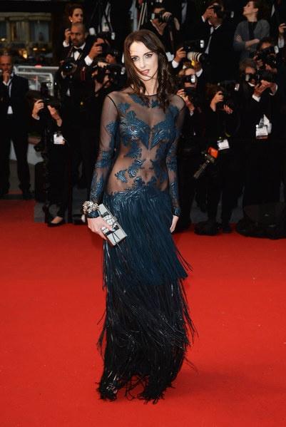 Frédérique Bel Festival de #Cannes2013
