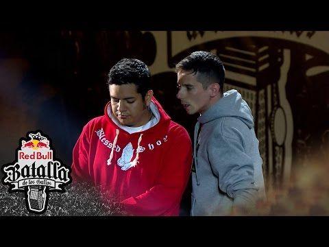 (4) SKONE vs JOTA – BATALLA FINAL: Final Internacional 2016 –  Red Bull Batalla de los Gallos - YouTube