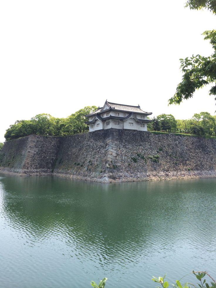 大阪城 西の丸庭園