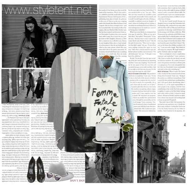 grey vibes by cristina-e on Polyvore featuring 5 Preview, Oak, BLK DNM, Casadei, Christian Dior, Laveer, Moschino, Sia, StreetStyle and chic