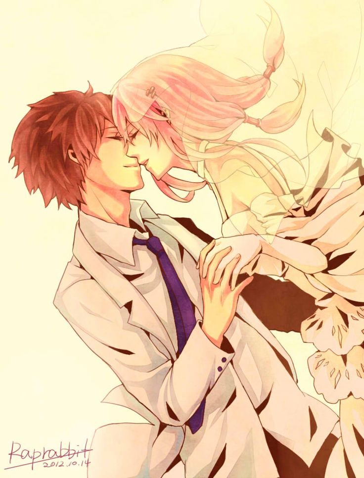guilty crown shu and inori relationship goals
