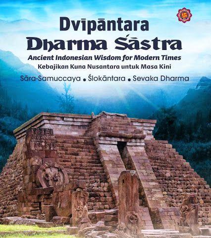 Mengapa kearifan lokal nusantara berorientasi ke Sindhu atau India??? (Bag. 1) - Marhento Wintolo  Selama ini, banyak peninggalan kakawin atau sastra di lontar atau prasasti leluhur menunjukkan bahwa tulisan mereka berorientasi ke India,wayang misalnya. Atau pun sastra yang dituliskan pada lontar kuno. Sebagai contoh adalah buku Dvipantara Dharma Sastra (Kebijakan Kuna Nusantara untuk Masa Kini) yang dituliskan oleh Anand Krishna.  Dalam buku tersebut ada 3 naskah kuna dari daerah yang…