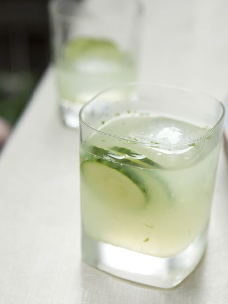 Cucumber cooler | COOKING: cucumber | Pinterest